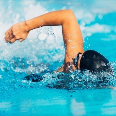קיט שחייה נגד הזרם